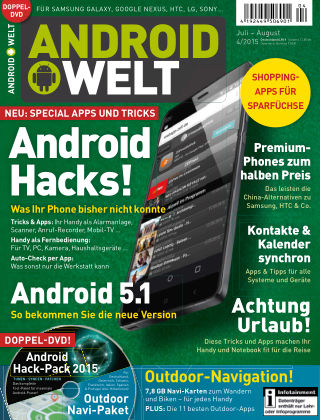 AndroidWelt 04/15