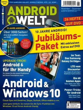 AndroidWelt 06/15