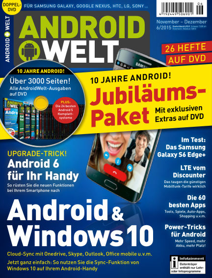 AndroidWelt October 02, 2015 00:00