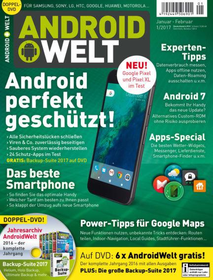 AndroidWelt December 02, 2016 00:00