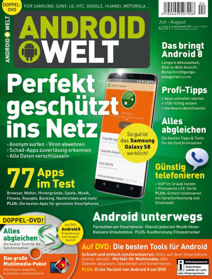 AndroidWelt June 02, 2017 00:00