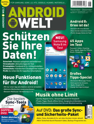 AndroidWelt 06/17