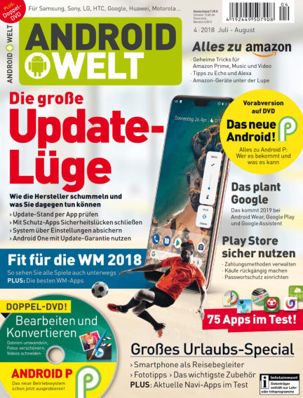 AndroidWelt June 01, 2018 00:00
