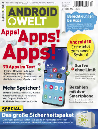 AndroidWelt 03/19