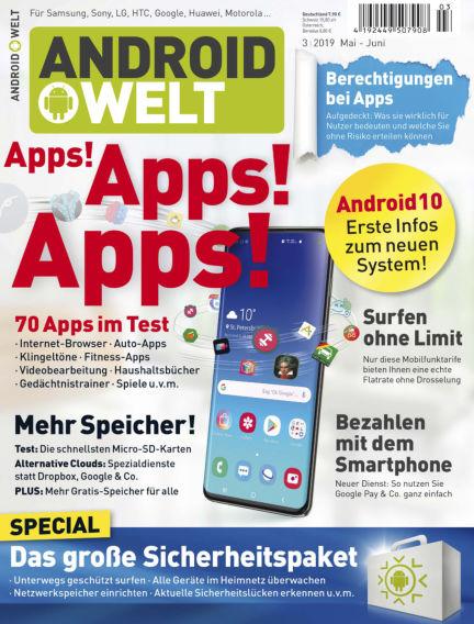 AndroidWelt April 05, 2019 00:00