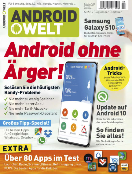 AndroidWelt August 02, 2019 00:00