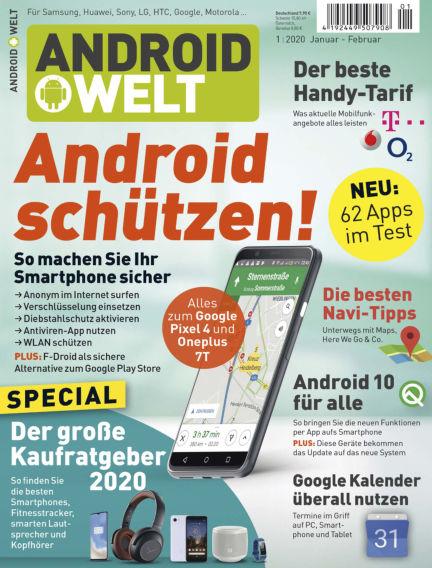 AndroidWelt December 06, 2019 00:00