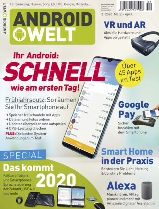 AndroidWelt 2/2020
