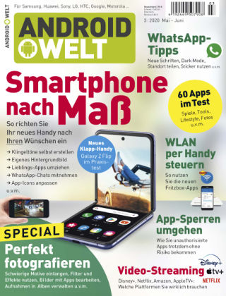 AndroidWelt 03/20