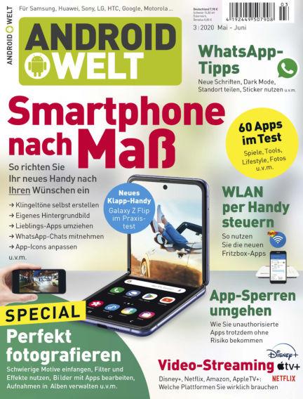 AndroidWelt April 06, 2020 00:00