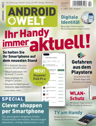AndroidWelt 4/2020