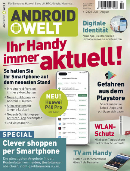 AndroidWelt June 08, 2020 00:00