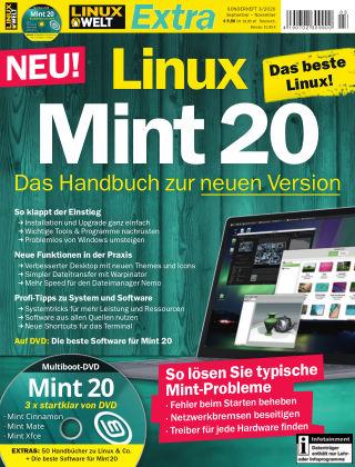 LinuxWelt Sonderheft 3/2020