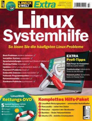 LinuxWelt Sonderheft 3/2021
