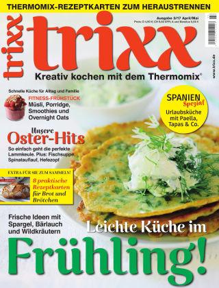 trixx (eingestellt) 03/17