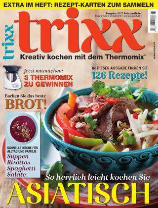 trixx (eingestellt) 02/17