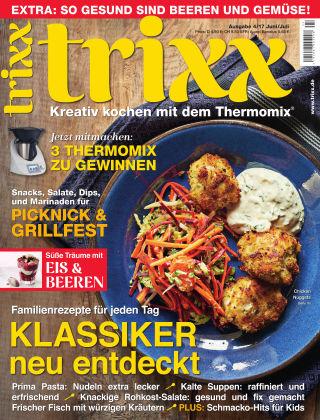 trixx (eingestellt) 04/17