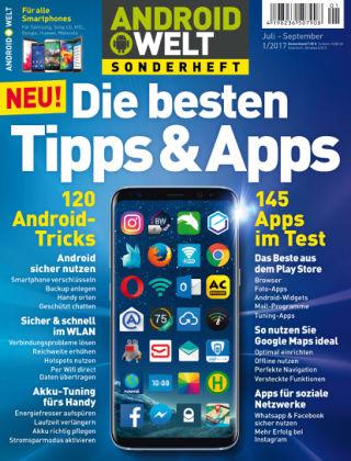 Android Welt Sonderheft 01/2017