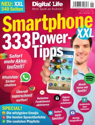 Digital Life – 111 Tipps SH XXL 1/19