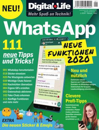 Digital Life – 111 Tipps 1/2020