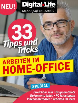 Digital Life – 111 Tipps Special 1/2020