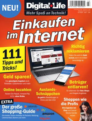 Digital Life – 111 Tipps 3/2020