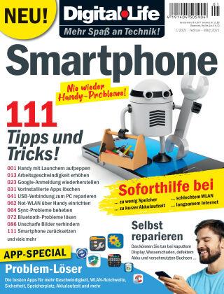 Digital Life – 111 Tipps 1/2021
