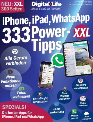 Digital Life – 111 Tipps XXL 1/2021