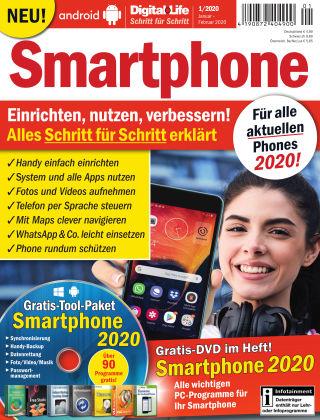 Digital Life - Schritt für Schritt 1/2020