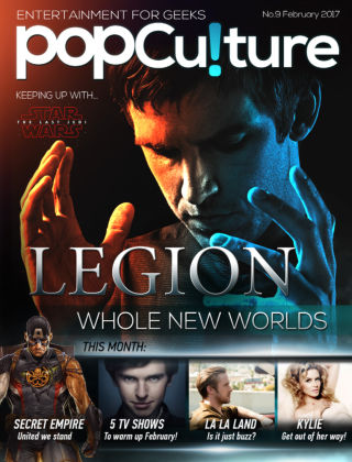 PopCulture Issue 09