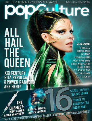 PopCulture Issue 08