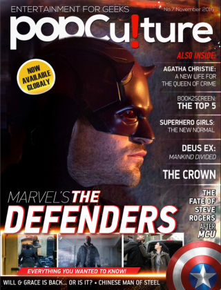 PopCulture Issue 07