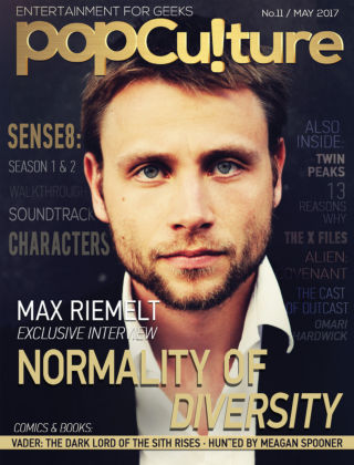 PopCulture Issue 11