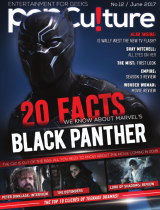 PopCulture Issue 12