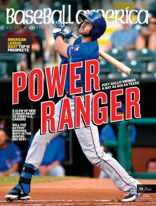 Baseball America Jan 29 2016