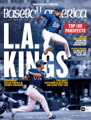 Baseball America Feb 26 2016
