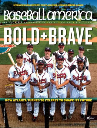 Baseball America Apr 8 2016