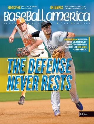 Baseball America Jun 17 2016