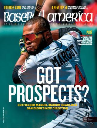 Baseball America Jul 15 2016