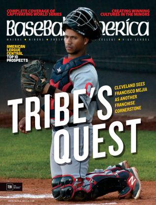Baseball America Nov 18 2016