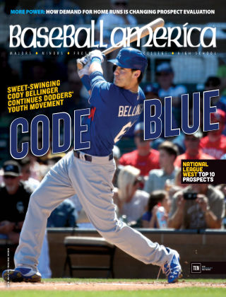 Baseball America Jan 27 2017