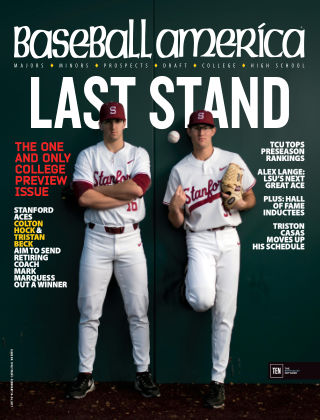 Baseball America Feb 10 2017