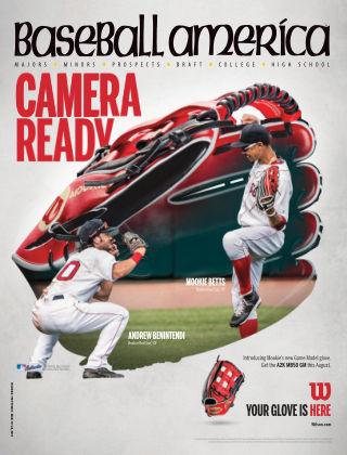 Baseball America Mar 10 2017