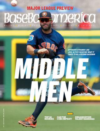 Baseball America Mar 24 2017
