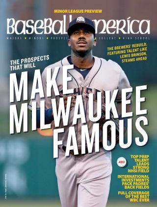 Baseball America Apr 7 2017