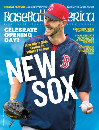 Baseball America Apr 21 2017