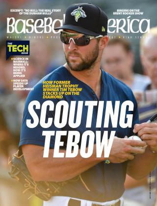 Baseball America May 26 2017