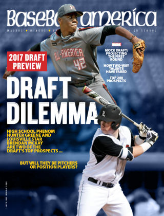 Baseball America Jun 9 2017