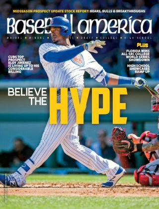 Baseball America Jul 21 2017