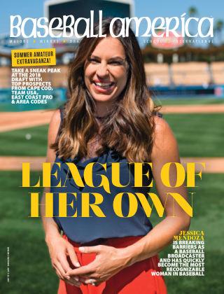 Baseball America Sep 1 2017